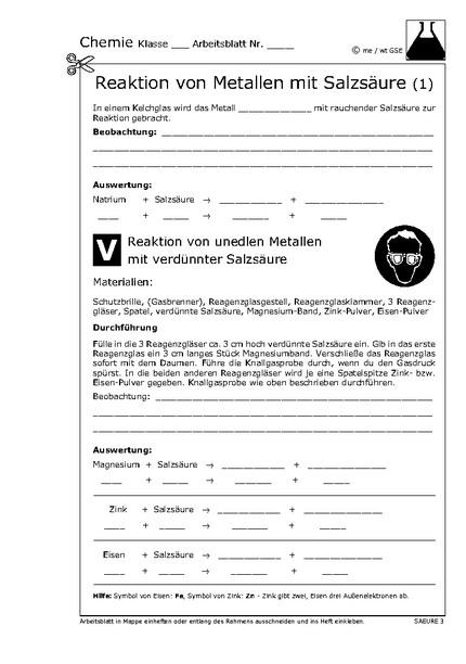 Beste Konvertierungsprobleme Arbeitsblatt Chemie Zeitgenössisch ...