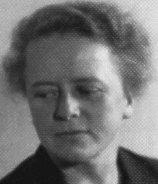 Ida Noddack (1896 - 1978)